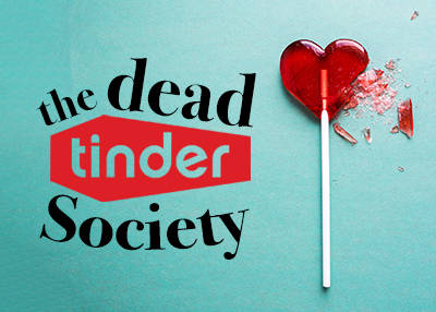 on online dating Dead