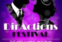 TUT DirActions Festival