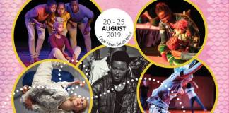 ASSITEJ SA presents Cradle of Creativity 2019