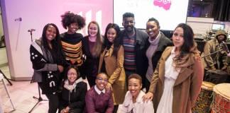 BASA launches much-anticipated ArtsTrack No. 8