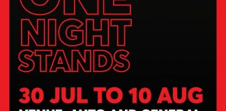 One Night Stands Comedy Festival