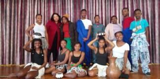 Sibikwa Arts Academy