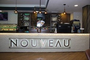 Rosebank Nouveau has reopened after an extensive revamp.