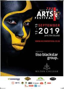 Hilton Arts Festival bookings about to open