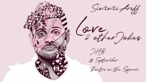 Simmi Areff - Love and other jokes