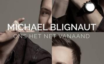 Michael Blignaut - Ons Het Net Vanaand