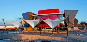 Publicist wanted at Soweto Theatre