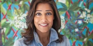 Suhana Gordhan, Loeries board member and Creative Director FCB