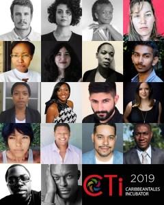 Caribbean Tales Incubator Programme 2019