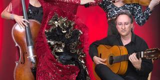 Flamenco Barocco. Photo: Val Adamson