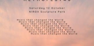 RETROFEST#6 - Music that changed the World