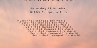 RETROFEST#6 - Music that changed the World