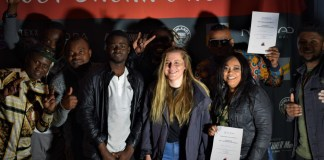 The winners in CT Unwired's Battle of the Bands, DJs and Solo Artists.