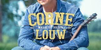 Corne Louw's debut album Date Night