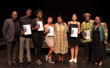 2019 ACT | DALRO | Nedbank Scholarships Winners