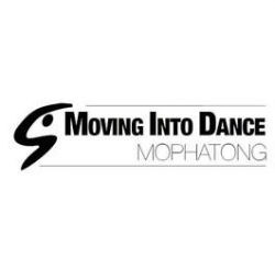 Moving into Dance Mophatong