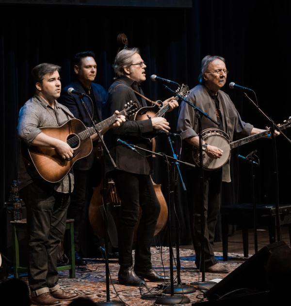 J2b2 John Jorgenson Bluegrass Band Presented Ventura