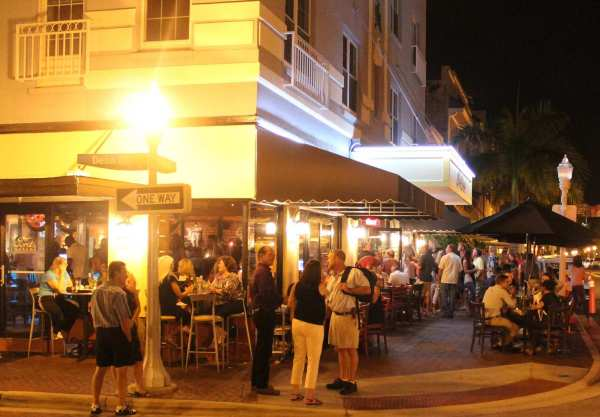 Fort Myers Downtown Art Walk