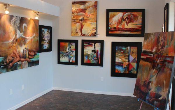 Art2d & Custom Art Studio