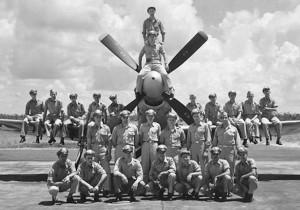 Historic Buck Airfield Photos 11