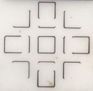 Chamerlain Grid 1
