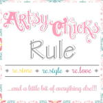 Artsy Chicks Rule