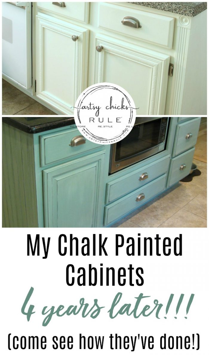 Non Yellowing Polyurethane Over Chalk Paint