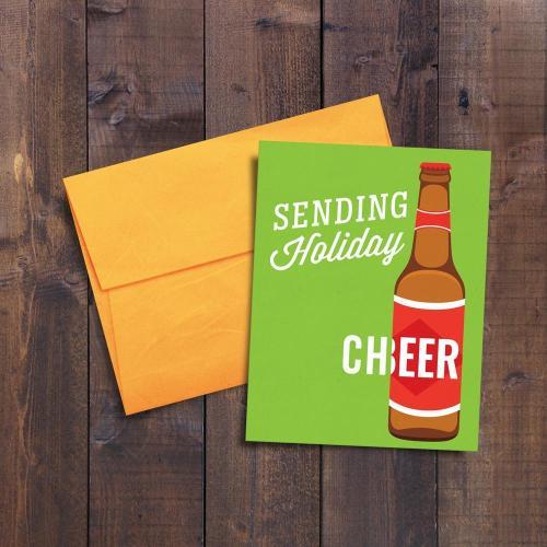 Sending Holiday Cheer