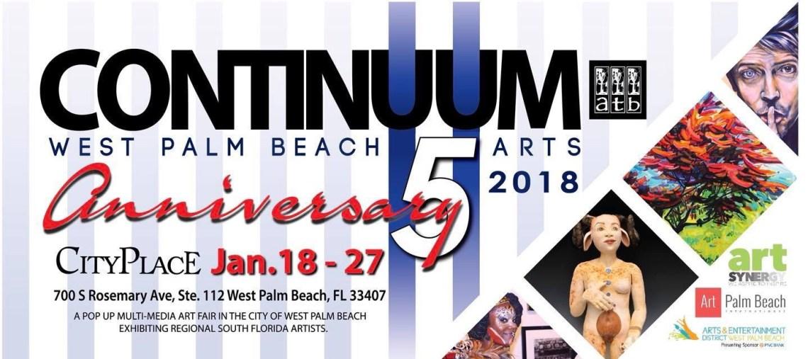Edrian Thomidis to Exhibit at Continuum - Palm Beach Art Week
