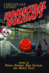 HomicidalHolidays