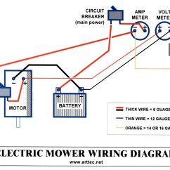 Wiring Connection Diagram Carrier Air Conditioning Solar Mower Electrical