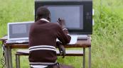 digital art therapy in Uganda, Africa - 8