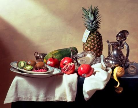 From Andrzej Maciejewski's  Garden of Eden series.