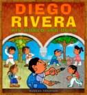book cover Diego Rivera