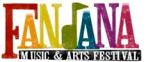 fandana festival logo