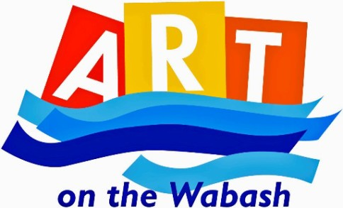 art on the wabash logo