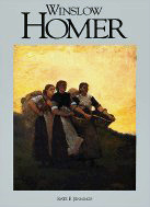 Winslow Homer, Kate Jennings