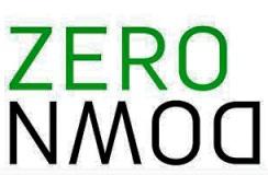 Zero-Down logo