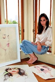 Rebecca Dayan-arttoartpalettejournal
