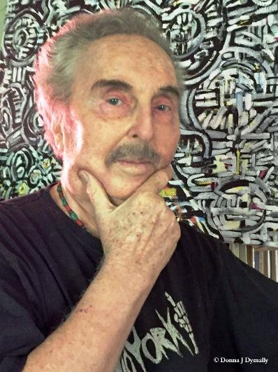William Allen Emboden 1935-2016