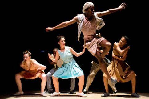 PHOTO Jacobs Pillow Dance