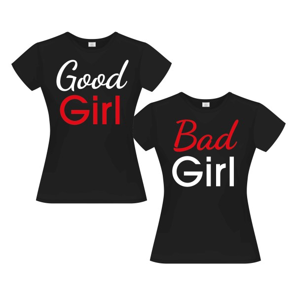Good Girl & Bad Girl