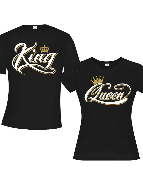 King & Queen Smooth
