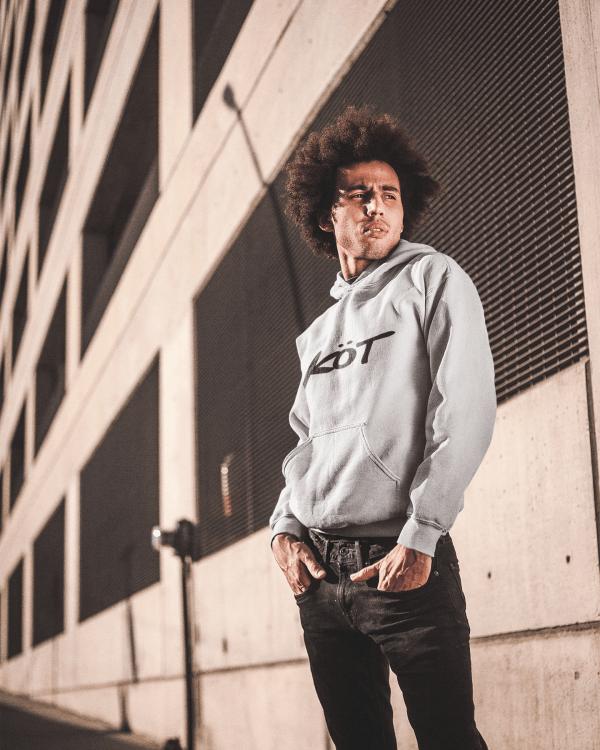 Köt hoodie
