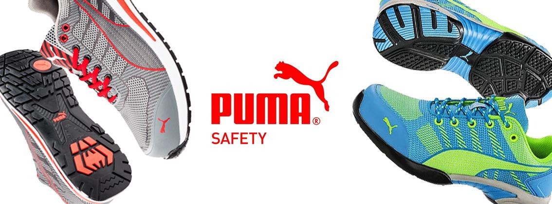 Puma Safety werkschoenen werkschoenen groothandel werkschoenen online