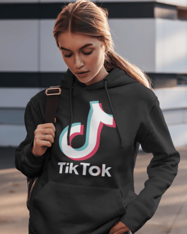 Tiktok collectie