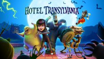 Hotel Transylvania Game Design