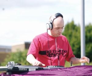 DJ Silky G