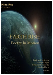Earth Rise Poetry Play by NRP