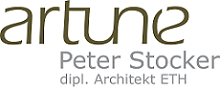 Logo Architektur Stocker